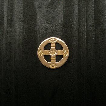 【ARIZONA FREEDOM G-TopNO.28】ゴールドNO.28 メディスンホイール18mm【smtb-m】【GoldTop】