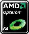 正規販売代理店保証書付AMD Opteron Quad-core 2381HE OS8381PCP4DGI