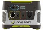 【送料無料】 Goal Zero Yeti 150 Solar Generator R2 正規代理店保証付(日本語取説付) bt123