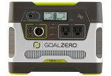 【送料無料】Goal Zero Yeti 400 Solar Generator R2 正規代理店保証付(日本語取説付) bt124