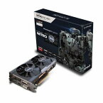 【送料無料】SAPPHIRE NITRO R9 380 4G GDDR5 PCI-E DVI2/HDMI/DP DUAL-X OC 正規代理店保証付