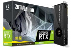 【送料無料】ZOTAC GAMING GeForce RTX 2080 Ti Blower 正規代理店保証付 vd6783