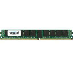 【送料無料】crucial 16GB DDR4 2133 MT/s (PC4-2133) CL15 DR x4 VLP ECC Registered DIMM 288pin 正規代理店保証付