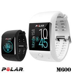 【POLAR(ポラール)】6LED手首型心拍計・GPS搭載 スポーツウォッチ「Polar M600」【送料無料】【国内正規品】【10P03Dec16】