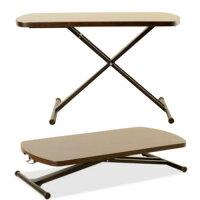【送料無料】【リフティングテーブル】【昇降式テーブル】
