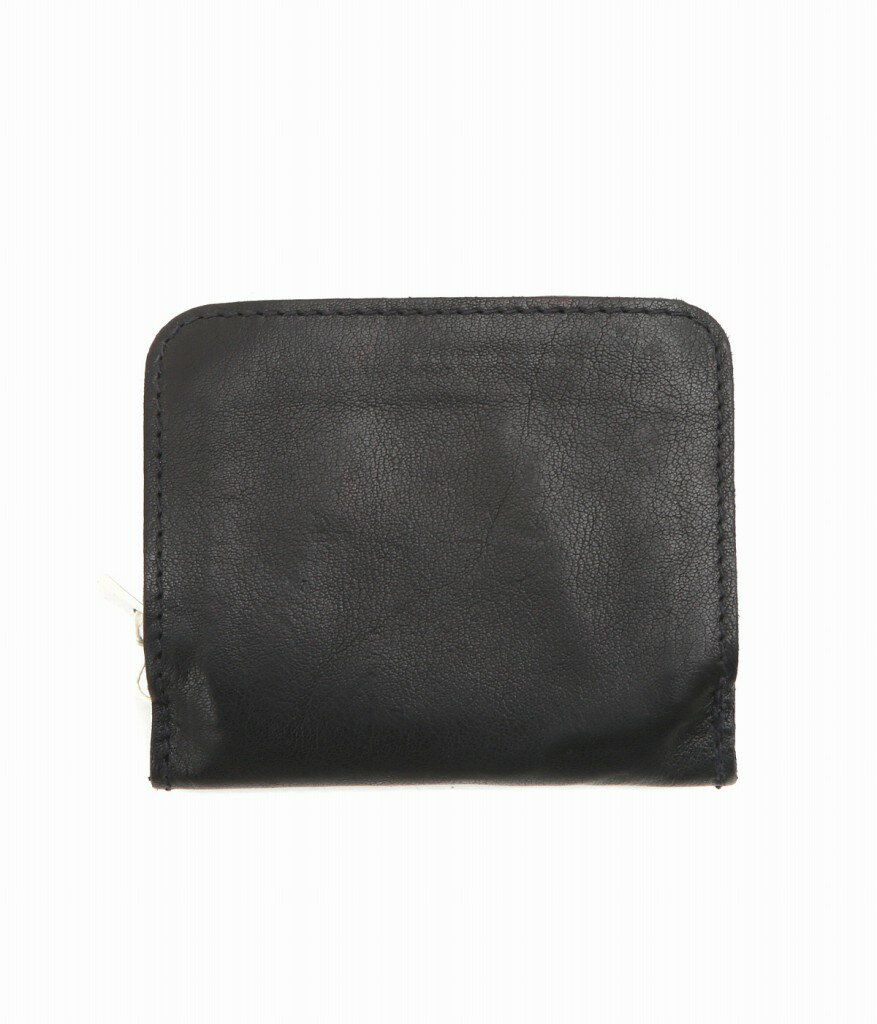 財布・ケース, メンズ財布 GUIDI ZIPPED WALLET C8-KANGAROO RIPBJB