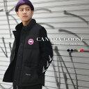 CANADA GOOSE / カナダグー