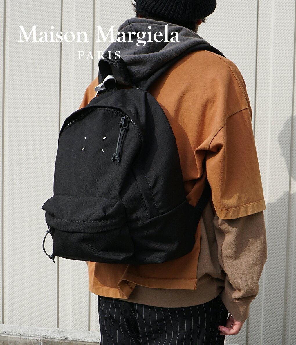 メンズバッグ, バックパック・リュック Maison Margiela BACK PACK S55WA0053 RIPBJB