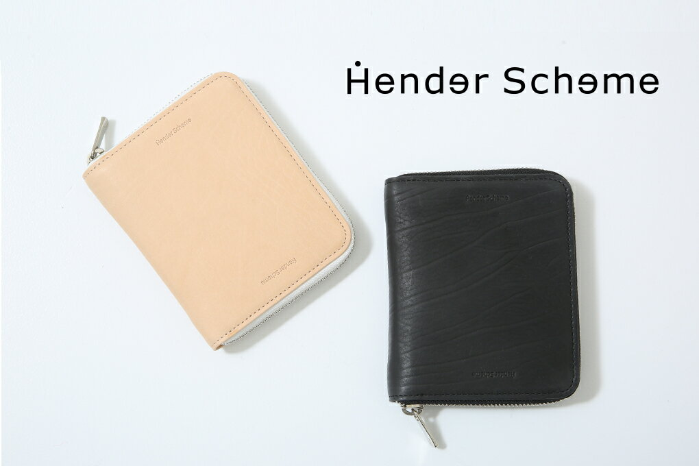 財布・ケース, メンズ財布 Hender Scheme square zip purse 2 ct-rc-szpRIPBJBANN