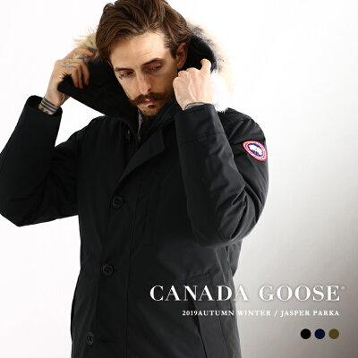 CANADA GOOSE(カナダグース )