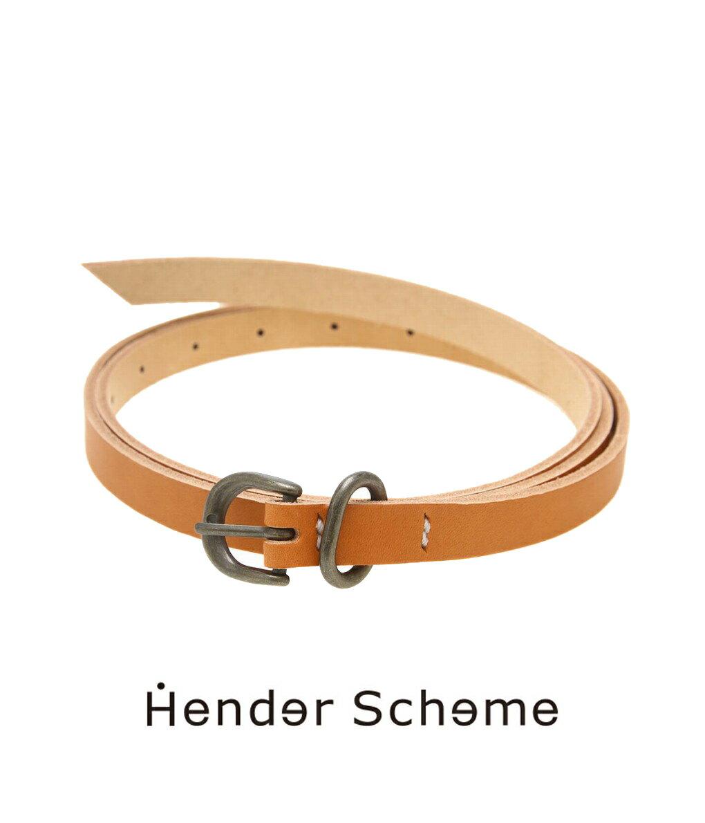 ベルト・サスペンダー, メンズベルト Hender Scheme : tail belt 5 : : bl-rc-tlbBJBRIPANN