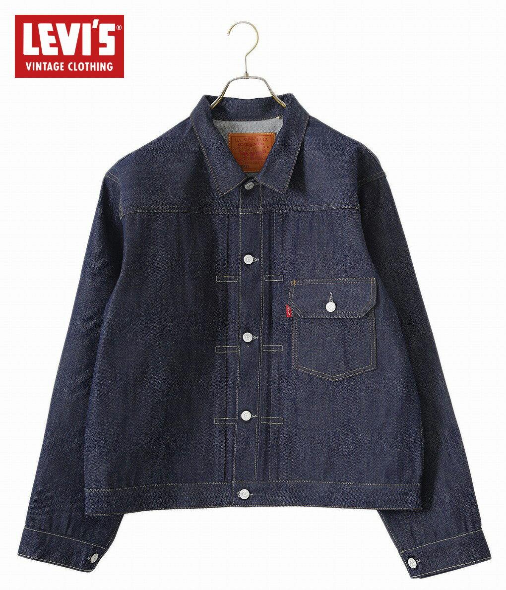 メンズファッション, コート・ジャケット LEVIS VINTAGE CLOTHING : 1936 TYPE 1 JACKET : 1936 1 G LVC : 70506-0024AST