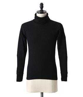 J.E.MORGAN [GER 摩根] / 長袖龜 / 所有顏色 (長袖高領長袖襯衫) J6501526