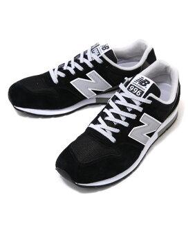 結束之前!New Balance(新平衡)/MRL996BL-黑色-(男子的女子的運動鞋鞋鞋)MRL996BL
