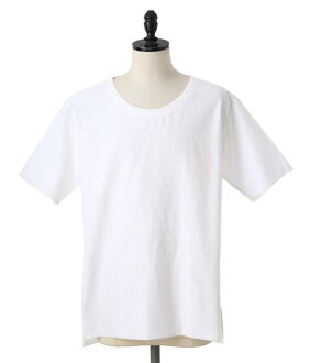 the Sakaki[這個sakaki]/theBang U S/S-U neck short sleeve-(短袖kattososakaki)theBang-U-SS