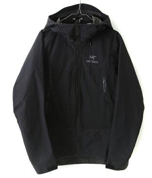 ARC'TERYX / アークテリクス : 【レディース】Beta SL Hybrid Jacket Women's-Black- : ジャケット ベータsl ハイブリッド ジャケット ウーマン アウター ブルゾン アウトドア 軽量 耐久 耐水性 フェス ハイキング : L06848800 【DEA】