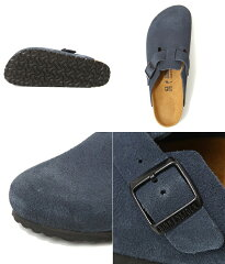 BIRKENSTOCK[ビルケンシュトック]/BOSTON(ナローフィット)(ビルケンボストンサンダルシューズ靴メンズ)GC1008072【STD】