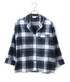 SLEEPY JONES [スリーピージョーンズ] / 【レディース】marina pajama shirts (スリーピージョーンズ パジャマ パンツ ルームウェア) WT001-F1240-460【DEA】