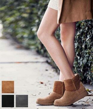 UGG / アグ : 【レディース】Kristin(Classic Slim Collection) / 22cm-25cm / 全3色 : ムートンブーツ ショートブーツ クリスティン ミニ丈ブーツ レディース ギフト アグ : 1012497【DEA】