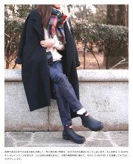 【期間限定ポイント10倍!】HUNTER[ハンター]/【レディース】WOMENSORIGINALCHELSEAONETABUS/全2色(ハンターウーマンズオリジナルチェルシーワンタブレディース長靴雨)HWFS1043RMA【ANN】
