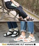 Teva [ テバ ] / 【レディース】HURRICANE XLT womens (全2色 / 22cm〜25cm)【耐久/安全/軽量】(ハリケーン サンダル スポサン スポーツサンダル テヴァ 靴 アウトドア ストラップ)4176【ANN】