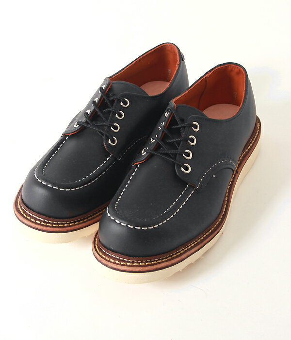 RED WING(レッドウィング) OXFORD BLACK CHROME No.8106(レッドウィング アイリッシュセッター ブーツ)【STD】:ARKnets