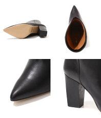 PIPPICHIC[ピッピシック]/ポインテッドトゥブーツ(ブーツハイヒール靴シューズ)PP15-PMB16【ANN】