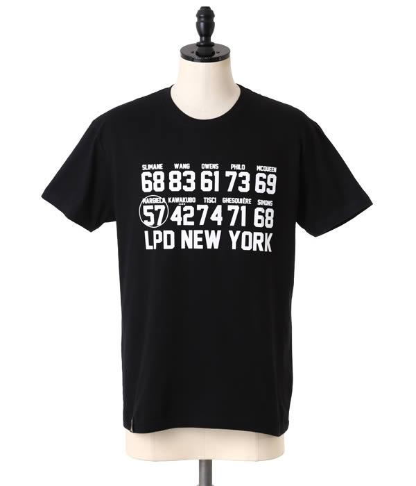 トップス, カジュアルシャツ !LPD New York VIP T-SHIRT MARTIN MARGIELA T VIP-T-SHIRT WAX