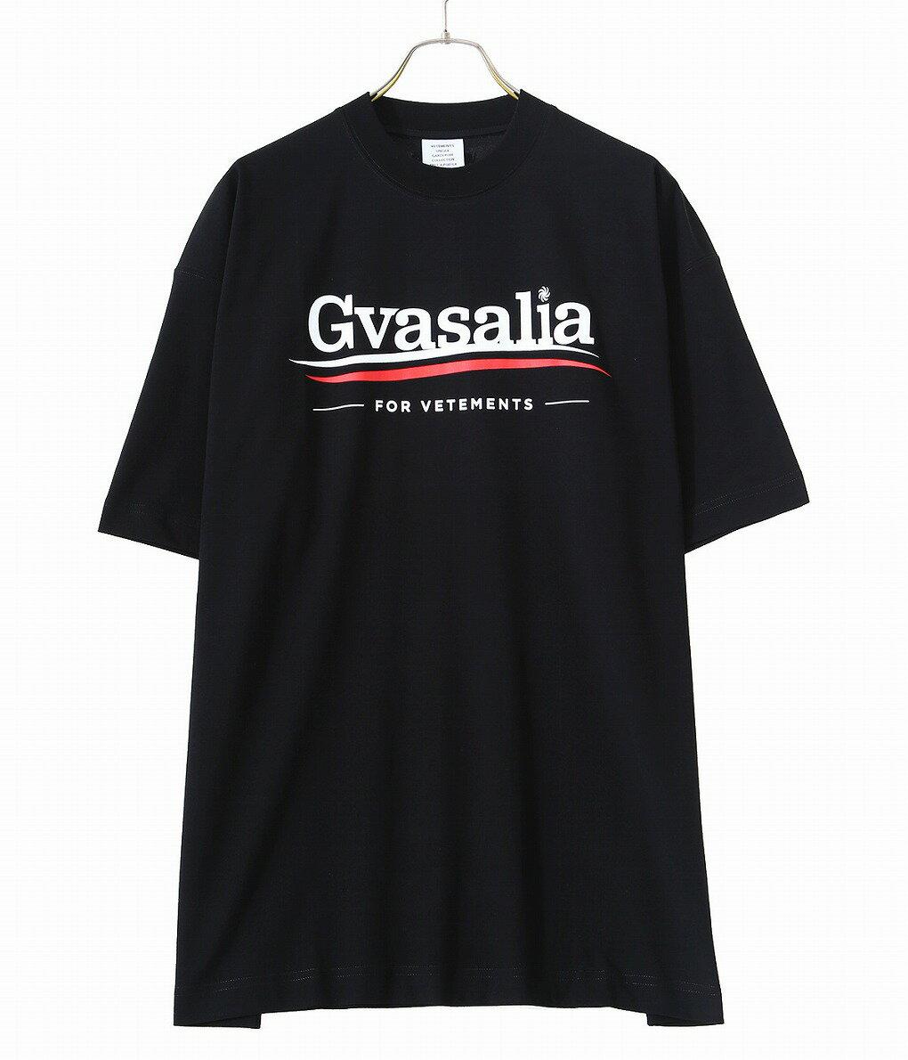 トップス, Tシャツ・カットソー VETEMENTS : GVASALIA FOR VETEMENTS T-SHIRT 2 : T T : UA52TR220RIP