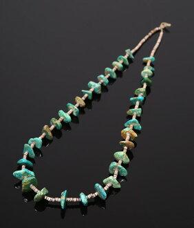 Native American Jewelry(當地人美國的珠寶)Santo Domingo 1960S-70S-1(三德·多明戈項鏈印第安珠寶)santo-domingo-1960-70-1[AST]