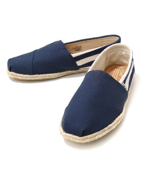 [湯姆斯鞋,湯姆斯 / 男裝大學經典的條紋-(輕便鞋鞋 TOMS) 1000541