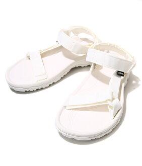 Teva [Teva] / 颶風颶風 XLT m-白-(鞋 Teva 運動拖鞋、 涼鞋 sposati 戶外) 4156 BRWH