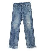 JACKSON MATISSE (ジャクソンマティス) 5P Denim(メンズ 5ポケット デニム パンツ) JM16AW035-re【REA】