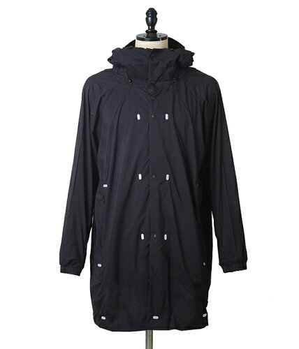 alk phenix [アルクフェニックス] / dome coat (ドーム コート ame coat アメコー...