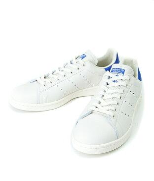【期間限定送料無料!】adidas Originals / アディダス オリジナルス : 【メンズ】STAN SMITH -ロイヤル- : スタンスミス スニーカー 靴 : B37899 【REA】