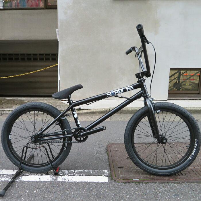 自転車・サイクリング, BMX BMX 20SUBROSA () 2021 Wings Park BLACK