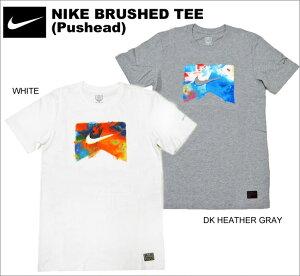 NIKE AXN SPORTS×PUSHEAD/Tシャツ/Brushed T-Shirts