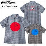【先行予約】PUNKDRUNKERS(パンクドランカーズ)/ストライクシャツ/5月入荷予定