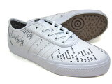【送料無料】ADIDASSKATEBOARDING/ADI-EASECLASSIFIED/BB8492/white×black×bluebird