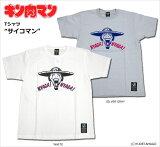 【キン肉マン】ベアークローTシャツ/KINNIKUMANMUSCLEAPPAREL