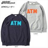 【先行予約】PUNKDRUNKERS(パンクドランカーズ)/ATMトレーナー/2017年9月中旬〜下旬入荷予定