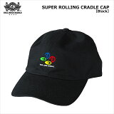 ROLLINGCRADLE/SUPERROLLINGCRADLECAP/キャップ/帽子