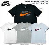 NIKEASMNKDRYTEEDBFUTURATNL/852789/半袖Tシャツ/ナイキSBアパレル