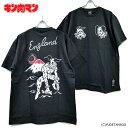 【キン肉マン】ダルメシマン Tシャツ/KINNIKUMAN MUSCLE APPAREL/マッスルアパレル