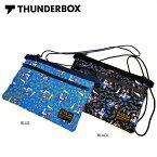 THUNDERBOX(サンダーボックス)/SONIC×TB SACOCHE/サコッシュ/SONIC THE HEDGEHOG/ソニック・ザ・ヘッジホッグ