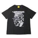 NEOONE(ネオワン)/スマートフォンゾンビTシャツ/半袖