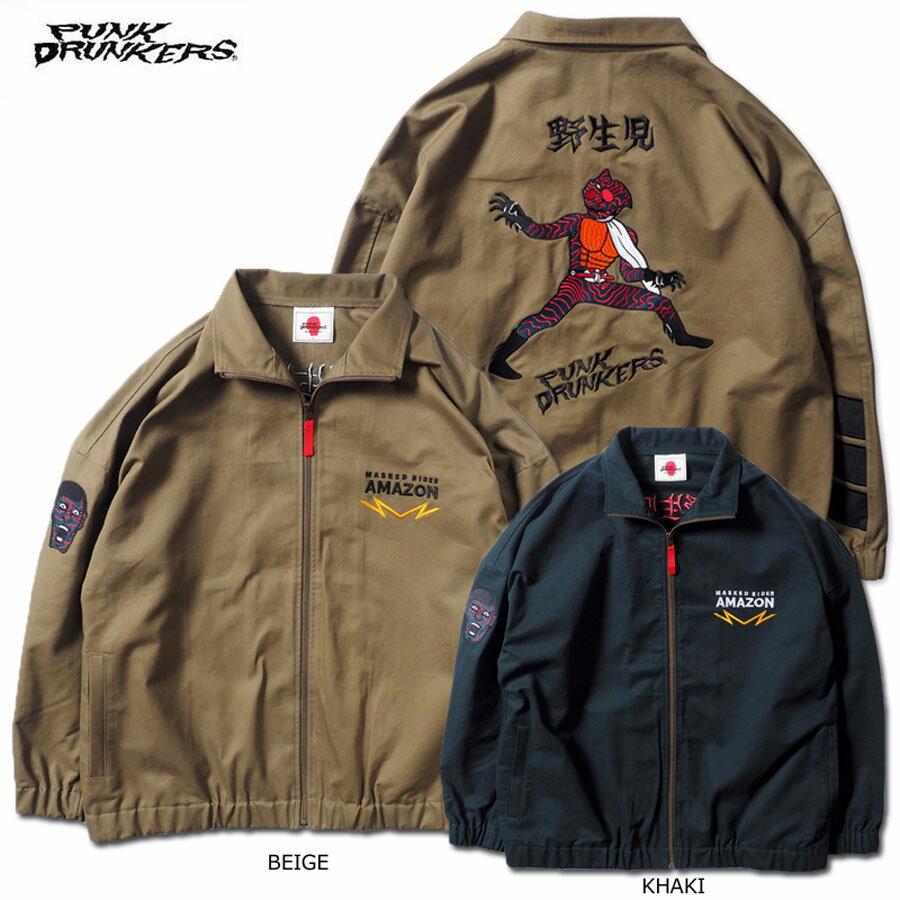 メンズファッション, コート・ジャケット SALEPUNK DRUNKERS()PDSJKT