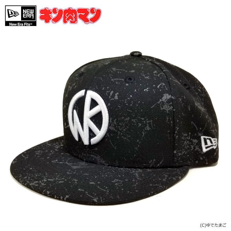 メンズ帽子, キャップ NEW ERA9 FIFTY KINBLACK