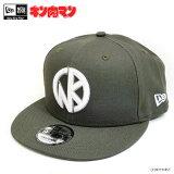 【キン肉マン】NEWERA/9FIFTY/