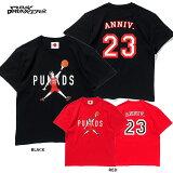 【予約】PUNKDRUNKERS(パンクドランカーズ)/23周年TEE/2021年7月入荷予定